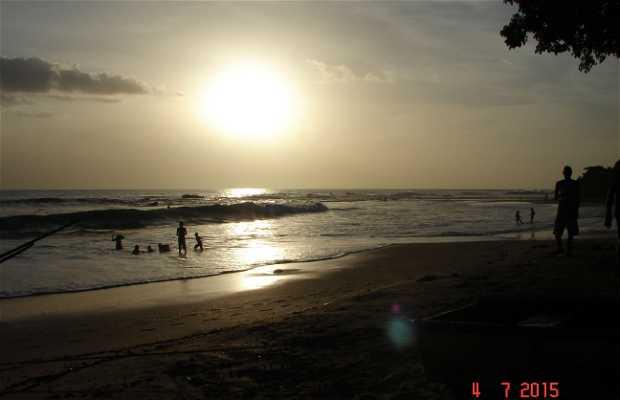 Playa Zamara
