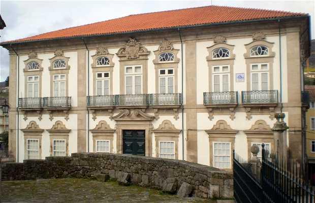Casa de Almacave