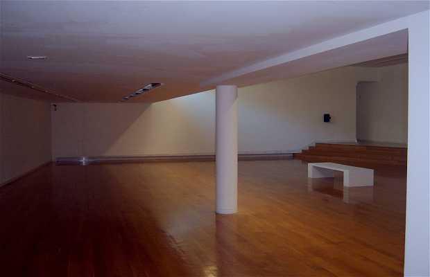 Centro Gallego di Arte Contemporanea