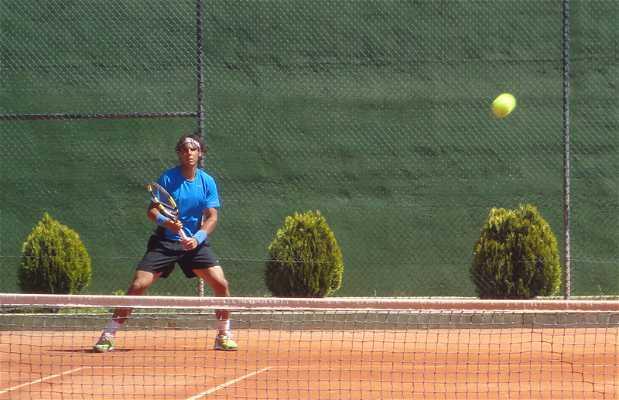 Club de Tennis Manacor