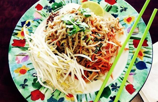 Hearts Choices Thai Vegan Cafe