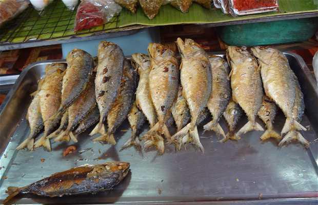 Asia Scenery Cooking School