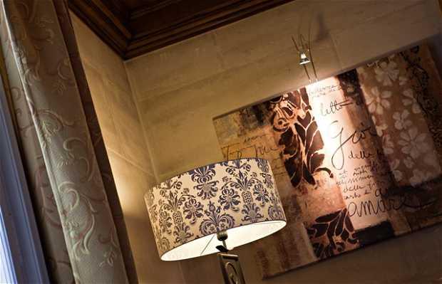 die kantine cologne 1 exp riences et 4 photos. Black Bedroom Furniture Sets. Home Design Ideas