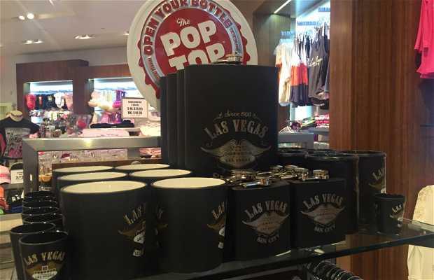 Las Vegas Gift Shop