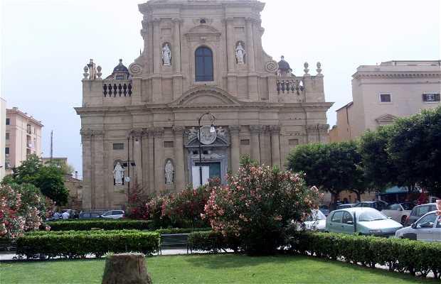 Plaza de la Kalsa