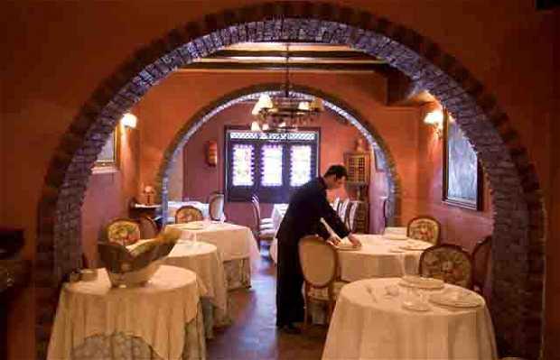 Restaurante El Bohio