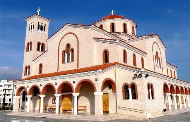 Iglesia Apostolos Andres