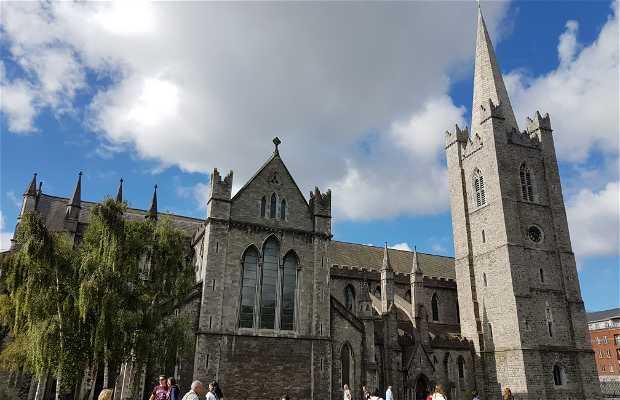 Cattedrale di Saint Patrick