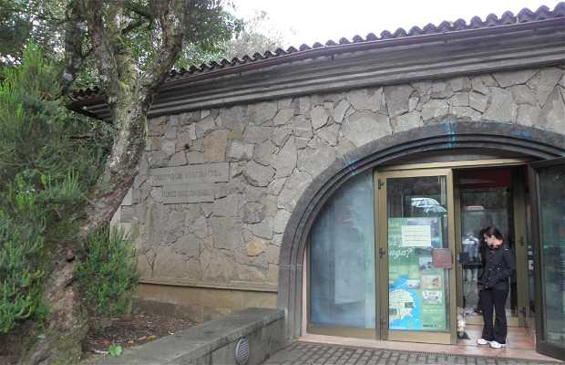 Centro de Visitantes de la Cruz del Carmen