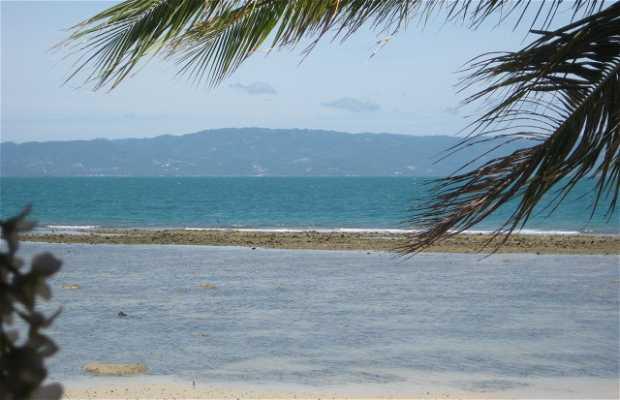 Praia Haad Rin Nai