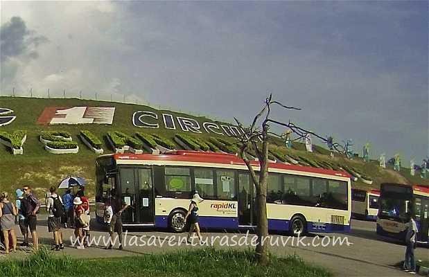 Estación buses