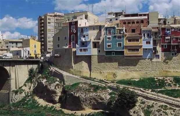 Casco Antiguo de Villajoyosa