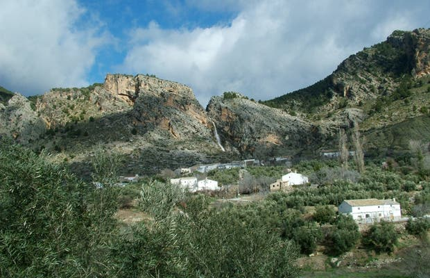 Hinojares (Sierra Cazorla)