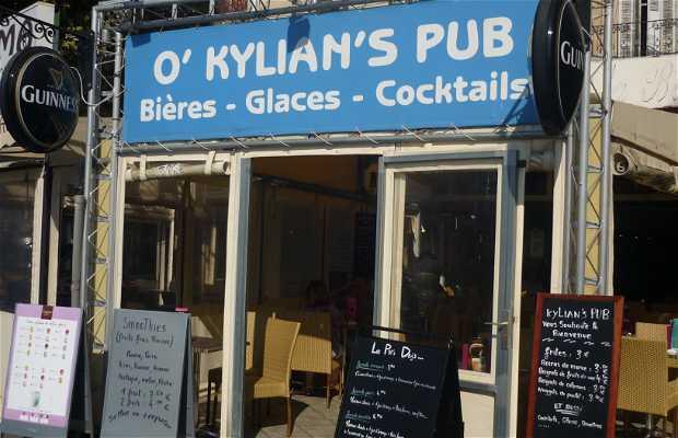 O'Kilian's Pub