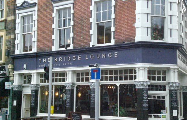 The Bridge Lounge