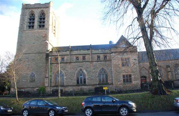 Iglesia de Saint Columba