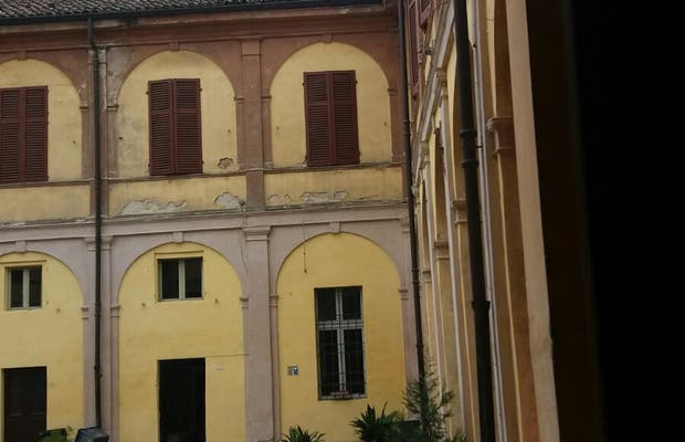 Palazzo de Cardenas