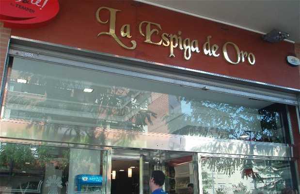 Cafetería La Espiga de Oro