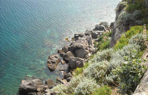 Isla de Lipari
