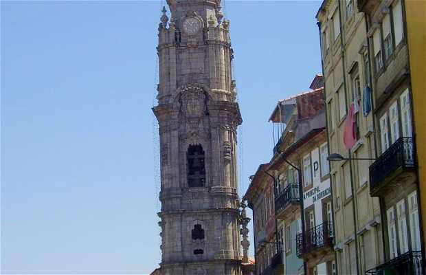 Chiesa dei Chierici