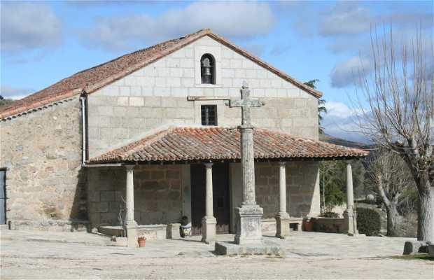 Ermita de Navahonda