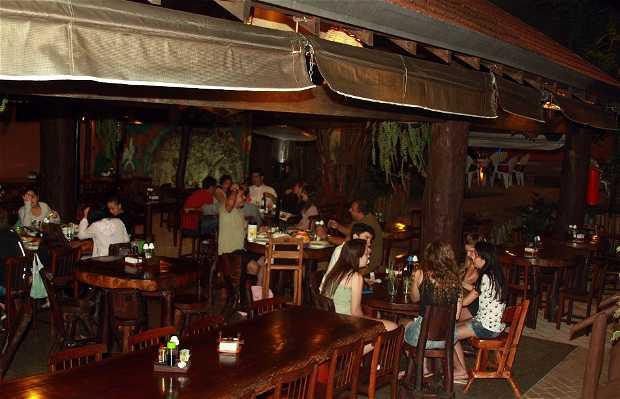 Casa do João Restaurant