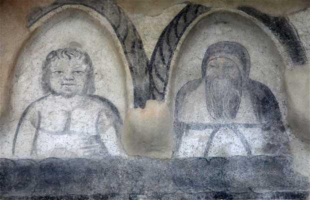 Grotescos Medievales