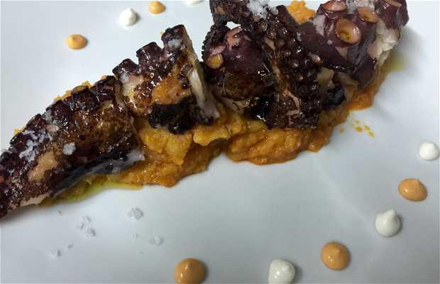 Restaurante La Segunda