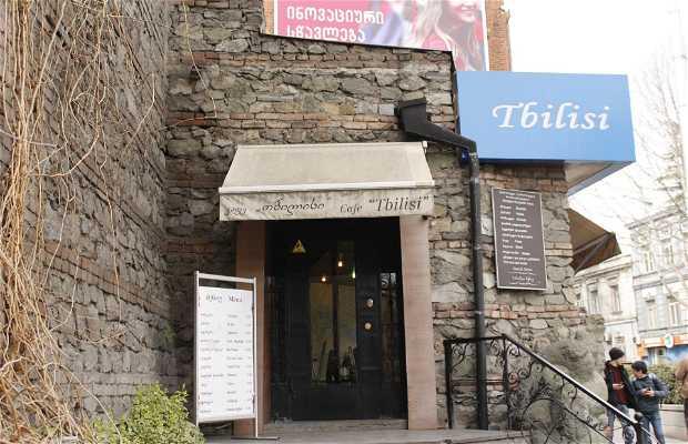 Café Tbilisi