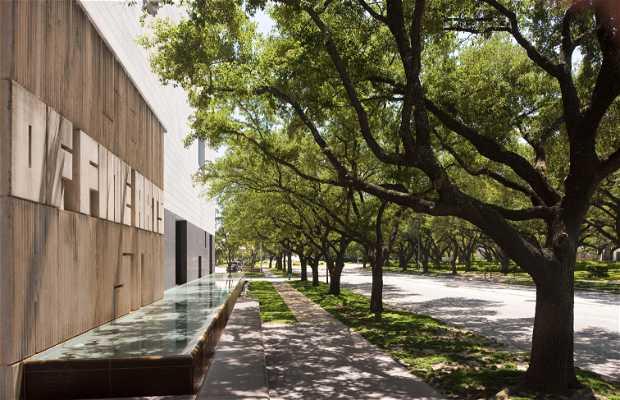 Musée des beaux arts, Houston