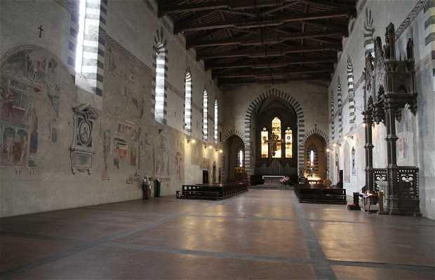 Iglesia de san Doménico
