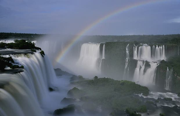 Cataratas de Iguazú - Foz do Iguaçu