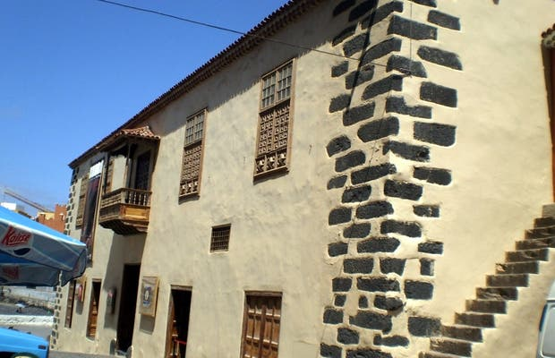 Tourism Office of Puerto de la Cruz