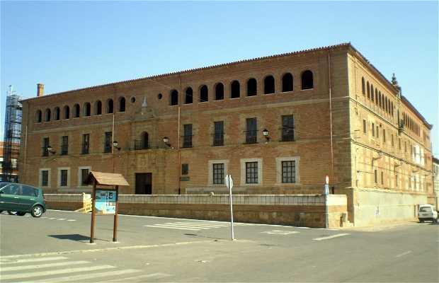 Collège Séminaire de San Mateo