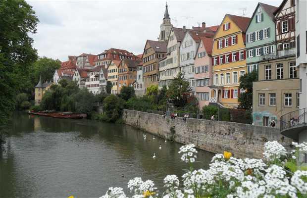 Zwingel - Muralla de la ciudad