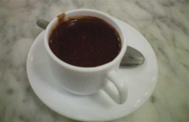 Chocolatería Fabián