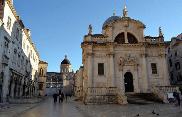 Iglesia de San Biagio