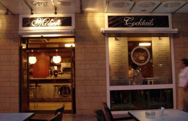 Restaurante Moliere