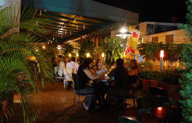 Whaam Arte Culinario Restaurant