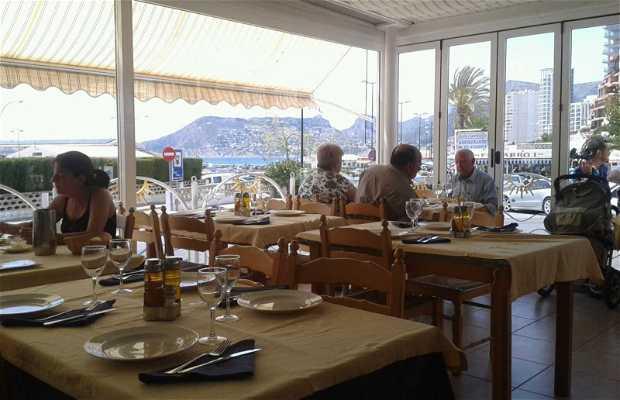 Restaurante Baydal