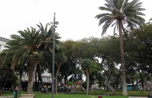 San Telmo park