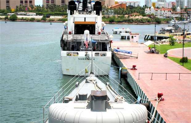 Octava Zona Naval