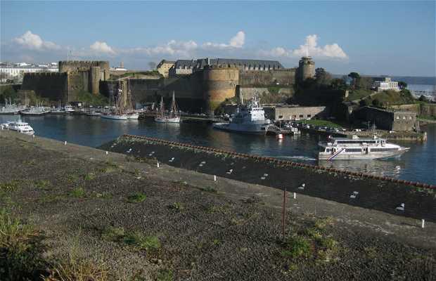 Château de Brest-Musée National de la Marine