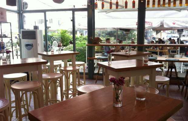 Memento cafè e bar
