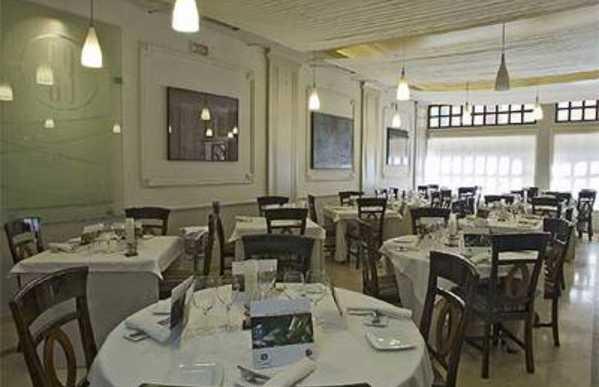 Restaurante Treintaitrés