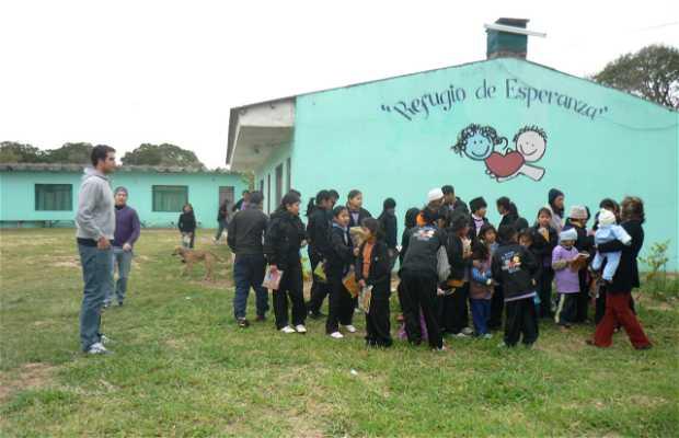 Refugio de Esperanza