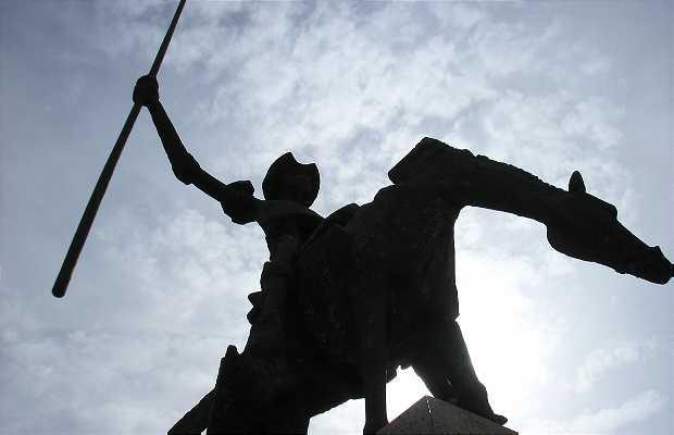 Quijote De Valdepeñas