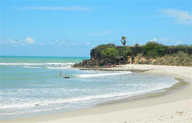 Playa de Tourinhos
