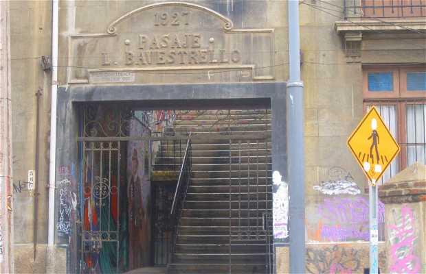 Pasaje Bavestrello