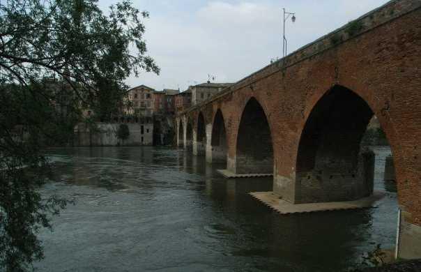 Puentes de Albi